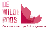 De Wilde Roos - Creative workshops & Arrangementen
